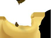 Banana sail